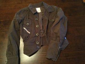 Original Diesel Jacke