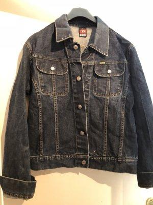 Original Diesel Jeans-Jacke