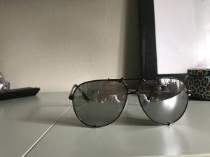Original dior pilotenbrille mit stacheldrahtoptik