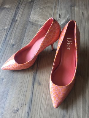 Original Dior Pumps
