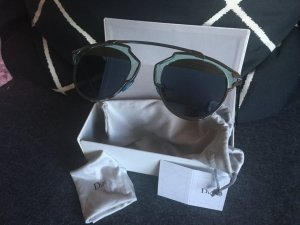 Original Dior Sonnenbrille So Real