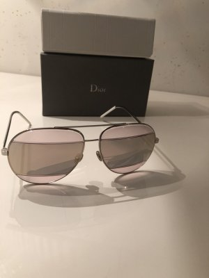 Dior Sunglasses silver-colored-rose-gold-coloured
