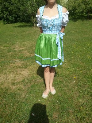 Original Dirndl von Country Line, Gr. 40