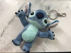 Disney Llavero azul