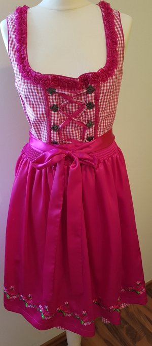 Original Distler Dirndl Gr 40