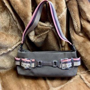 Original DKNY Canvas Handtasche