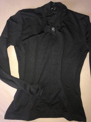 Original DKNY Shirt Gr. XS, schwarz