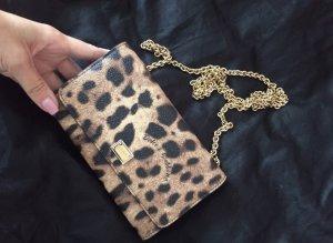 Original Dolce&Gabbana D&G Tasche Handtasche Wallet on chain woc leo