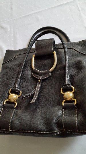 Original Dolce & Gabbana Handtasche schwarz gebraucht kaufen  Wird an jeden Ort in Deutschland
