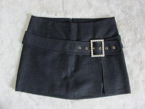 Dolce & Gabbana Miniskirt black