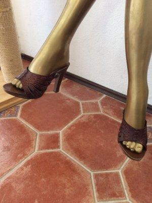 Original Dolce Gabbana Pantoletten