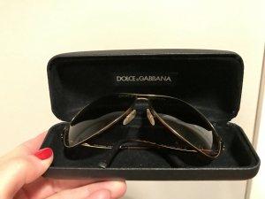Dolce & Gabbana Glasses gold-colored-bronze-colored