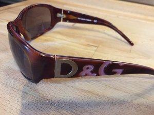 Original Dolce & Gabbana Sonnenbrille !