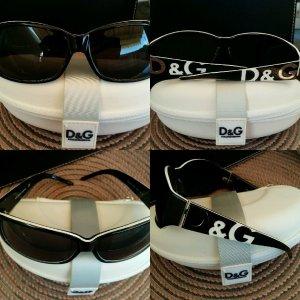 Original Dolce Gabbana Sonnenbrille unisex