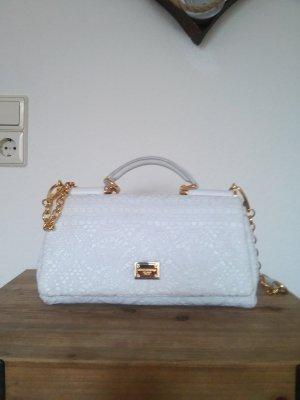 original Dolche & Gabbana Sicily Bag