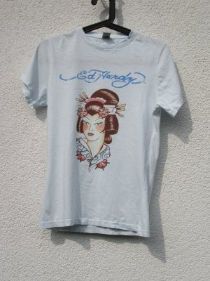 original Ed Hardy T-Shirt
