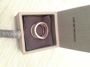 Original Emporio ARMANI Ring Silber 925