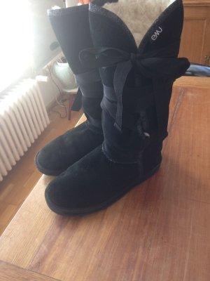 Original Emu Boots mit Lammfell