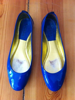 Original ESCADA Ballerinas 40,5