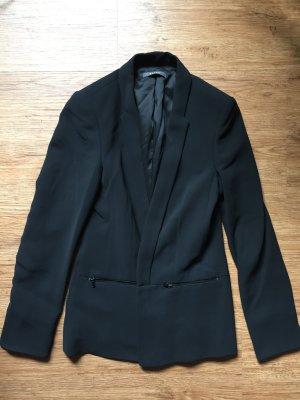 Original Esprit Blazer Gr 34 schwarz wie neu