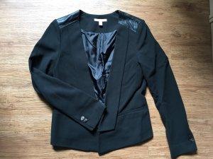Original Esprit Blazer Gr 36 schwarz wie neu