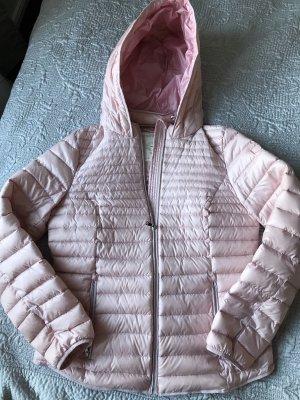 Original Esprit Daunenjacke rosa Frühlingsjacke Jacke