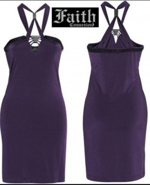 ORIGINAL FAITH CONNEXION KLEID NEU! NP 280€ Gr.S/36