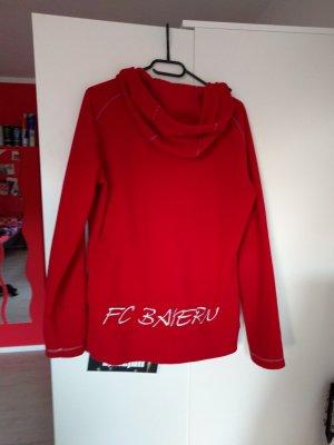 Original FC Bayern Fleecejacke Damen