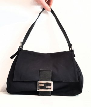 Original Fendi Abendtasche / pre-loved condition