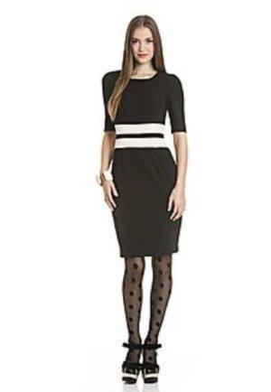 Original Fever London modisches figurbetontes Kleid Gr.XS Neu
