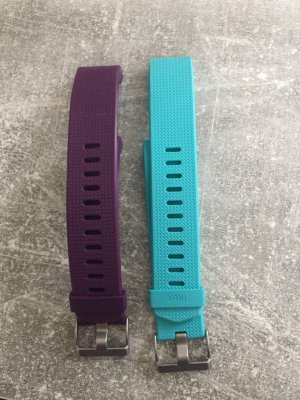 Original Fitbit Charge 2 Armbänder