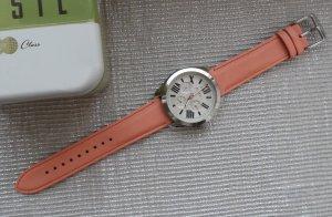original Fossil Uhr AM4638 Cecile Multifunktionsuhr wenig getragen