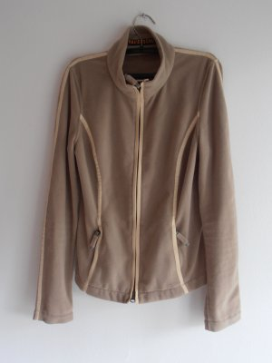 Original Frauenschuh Fleece Jacke, Gr. XS