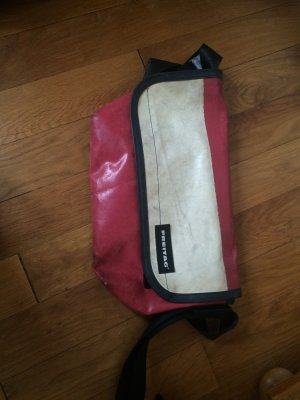 Original Freitag Tasche