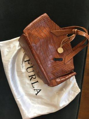 Original Furla Handtasche - selten und sehr hochwertig!