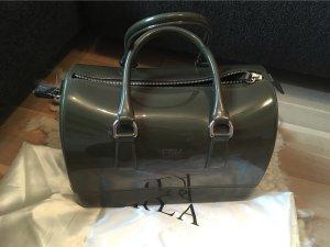 Original Furla Handtasche, wenig getragen, mit Original Staubbeutel