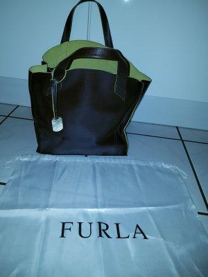 Original FURLA JUCCA Tasche groß