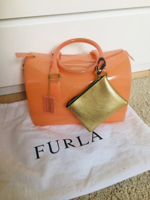 Original Furla Tasche inkl. Mini Bag