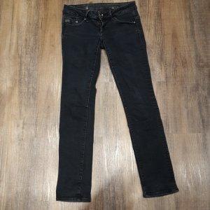 Original G-Star Jeans Damen schwarz