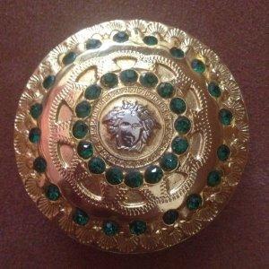 Original Gianni Versace Medusa Vintage Haarspange