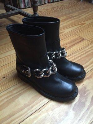 Original Giuseppe Zanotti Boots