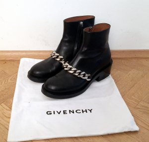 Original Givenchy Laura Boots Gr 40 top Zustand Neupreis 1100 Euro