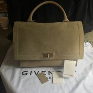 Original Givenchy Shark Tasche