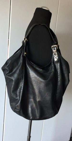 Givenchy Shopper black leather
