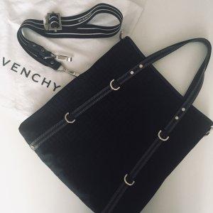 Givenchy Shopper black-silver-colored
