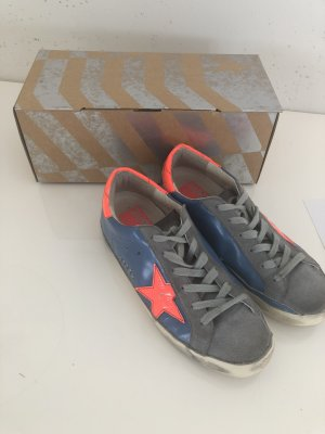 Original Golden Goose Deluxe Brand Super Star Gr.36