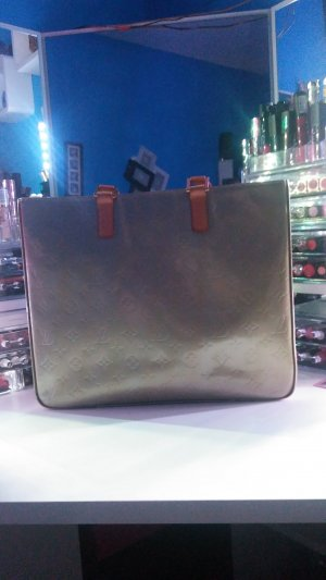 Original Goldfarbene Louis Vuitton Tasche