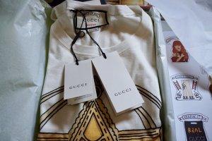 Original GUCCI Angelica Hicks Shirt ! Limitiert sold out ! Mit BOX