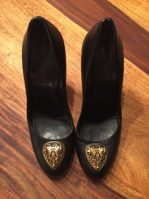 Original GUCCI Babushka Kollektion Pumps 39