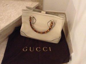 Original Gucci Bamboo Tasche